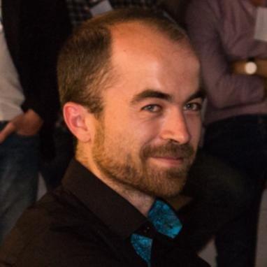 Mathieu Decroix